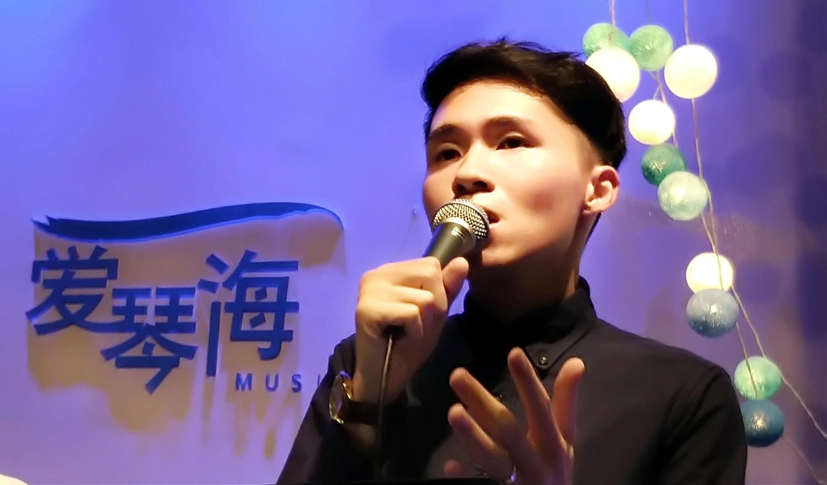 Jing Ren 敬仁