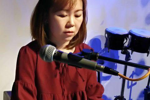 Xiao Ling 小玲